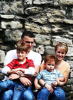 Kandfamily