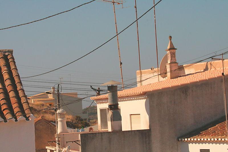 Villageweb