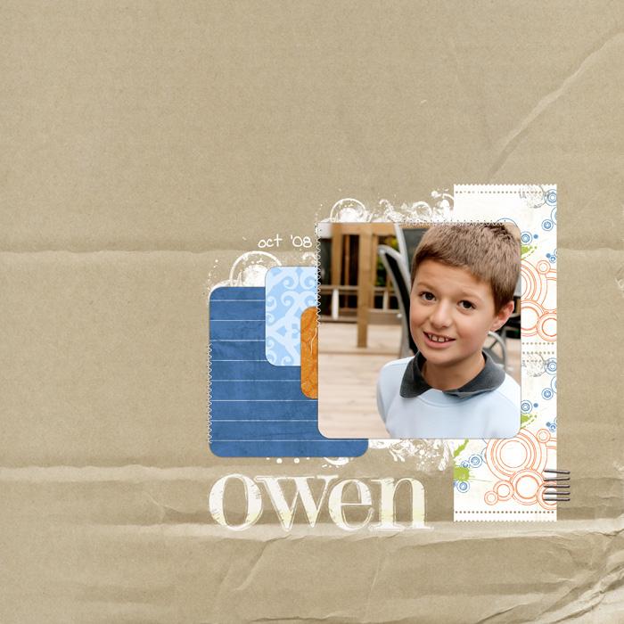Owenweb