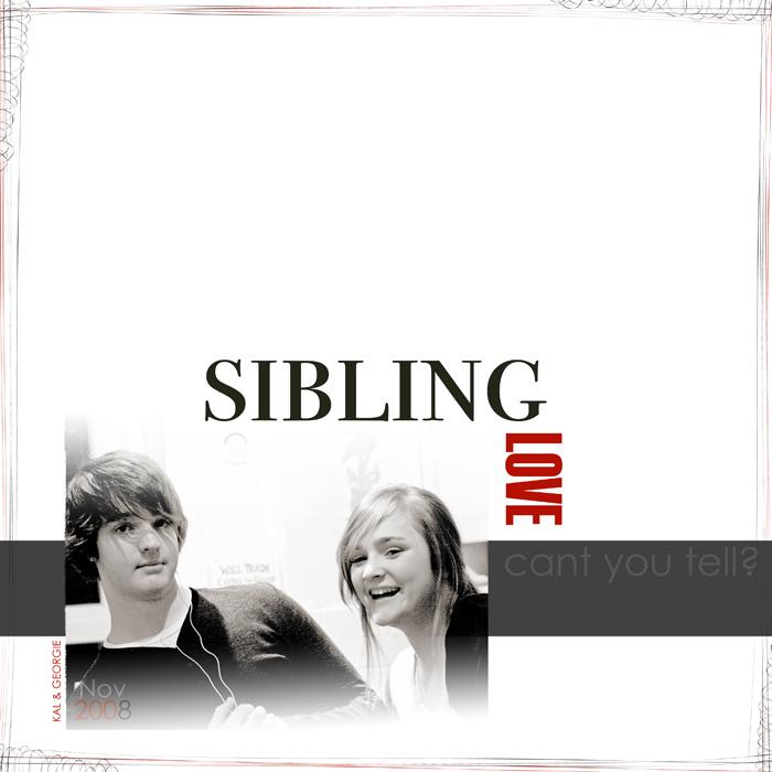 Siblingloveweb