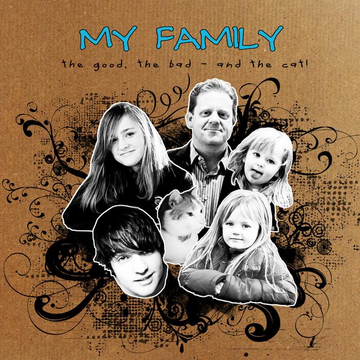 Myfamilyweb