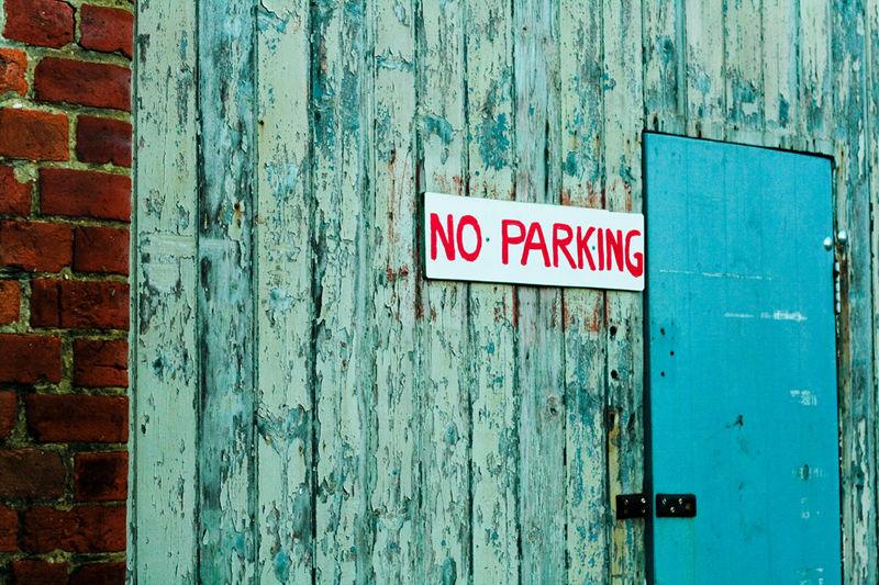 Noparkingweb