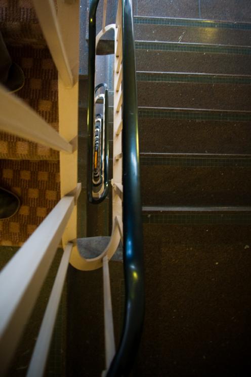 Stairsweb