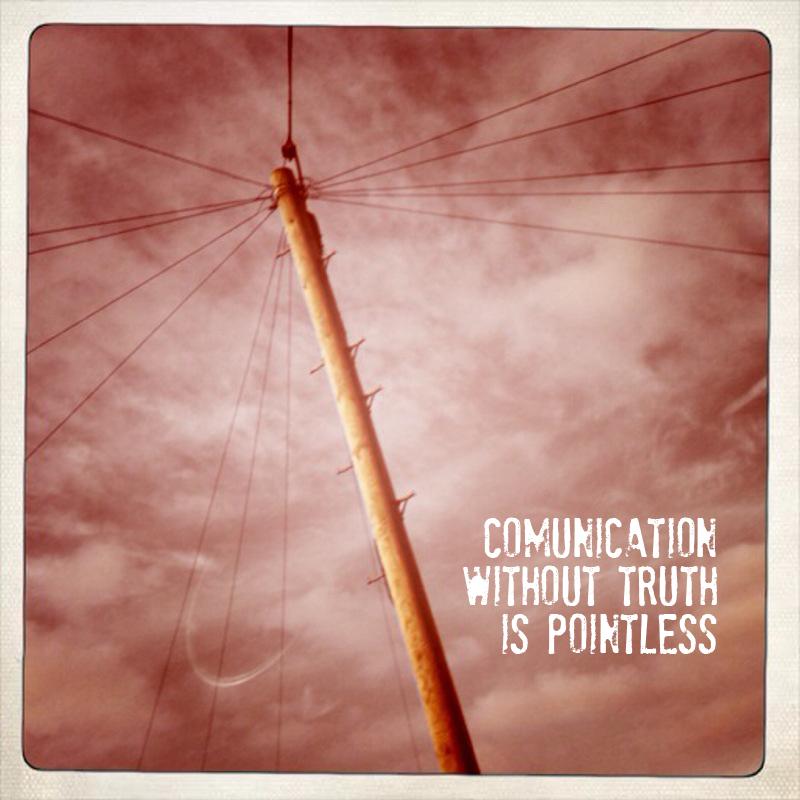 Comunication