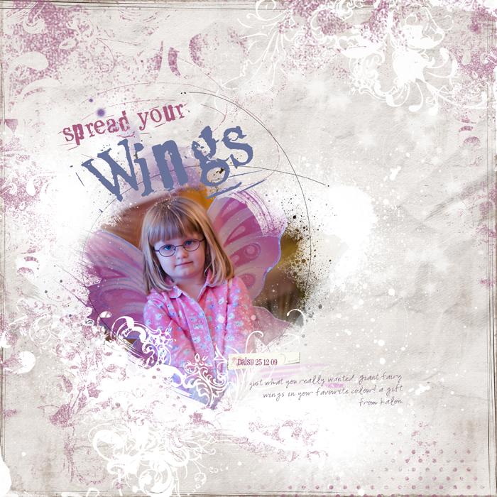Yourwingsweb