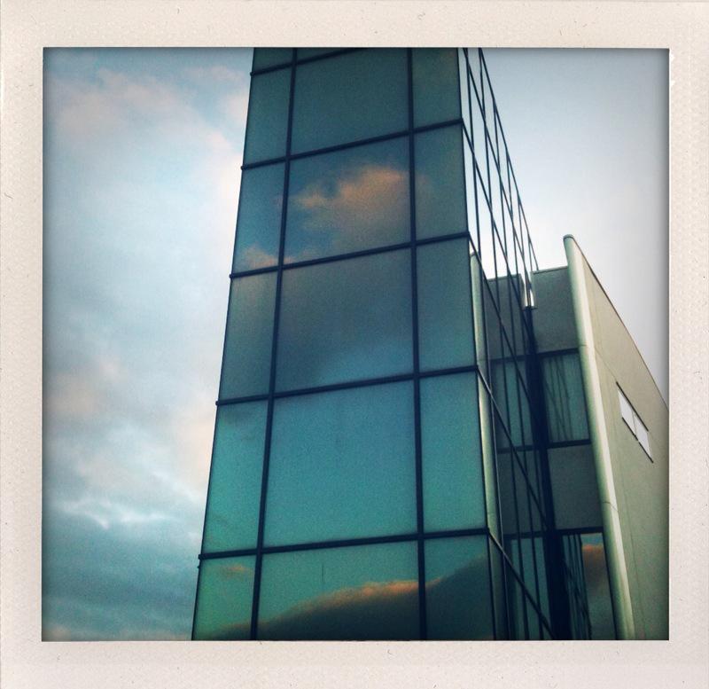 Cloudbuilding