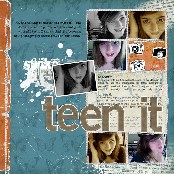 Teenitweb