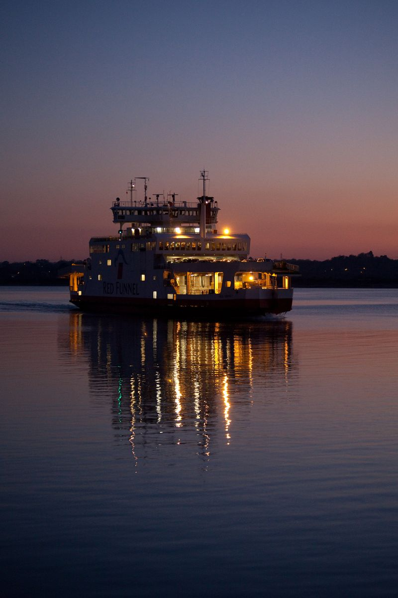 Ferry2web