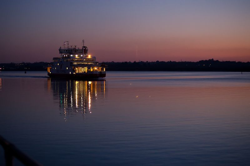 Ferryweb