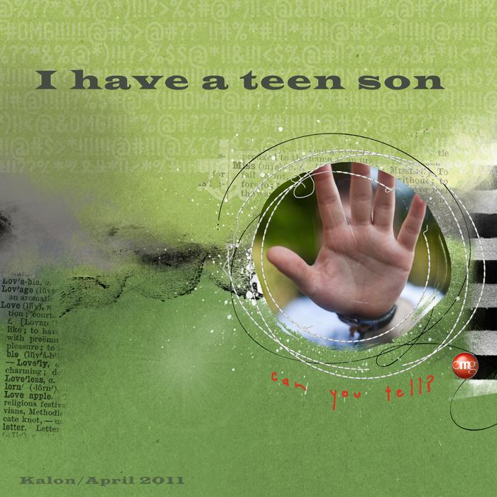 Teensonweb