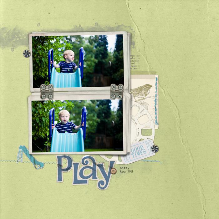 Playweb