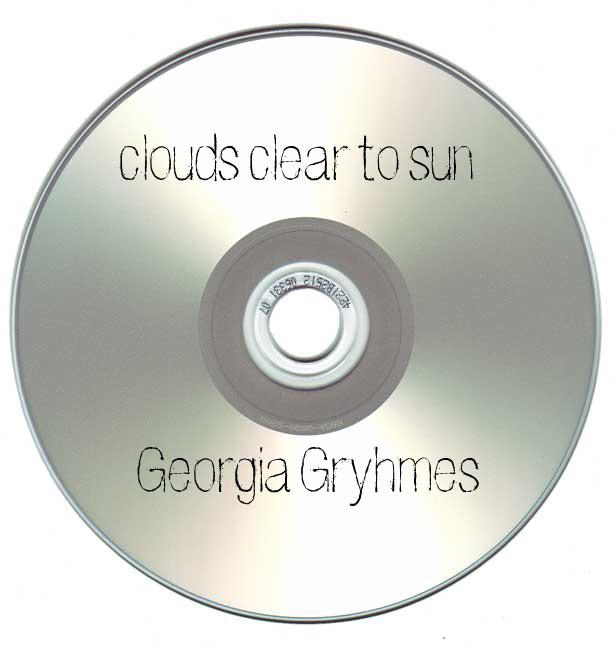 Georgia cd