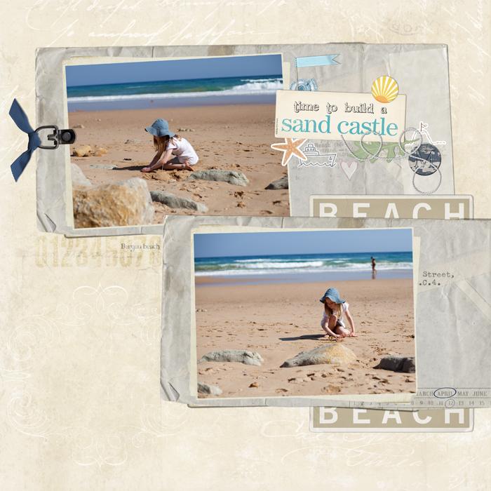 Sandcastleweb
