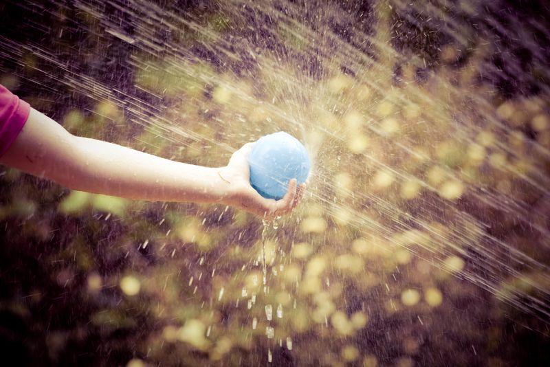 Ballsprinklerweb