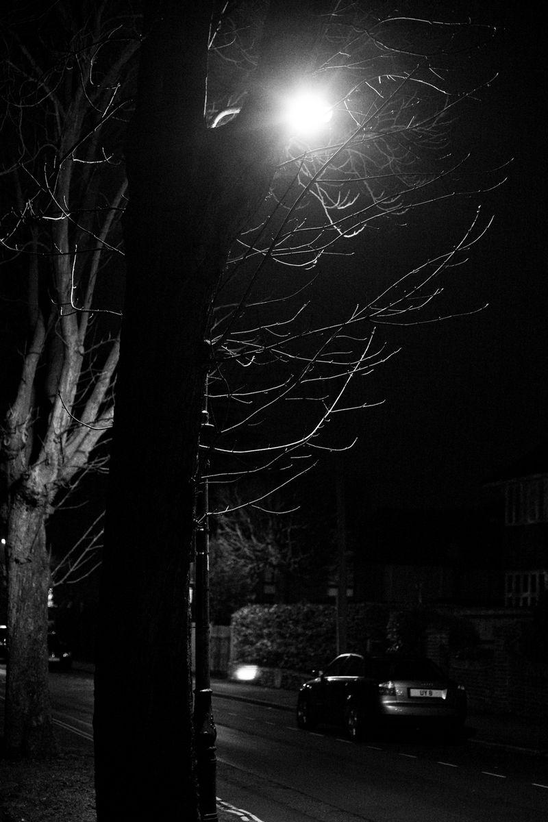 Street cornerweb