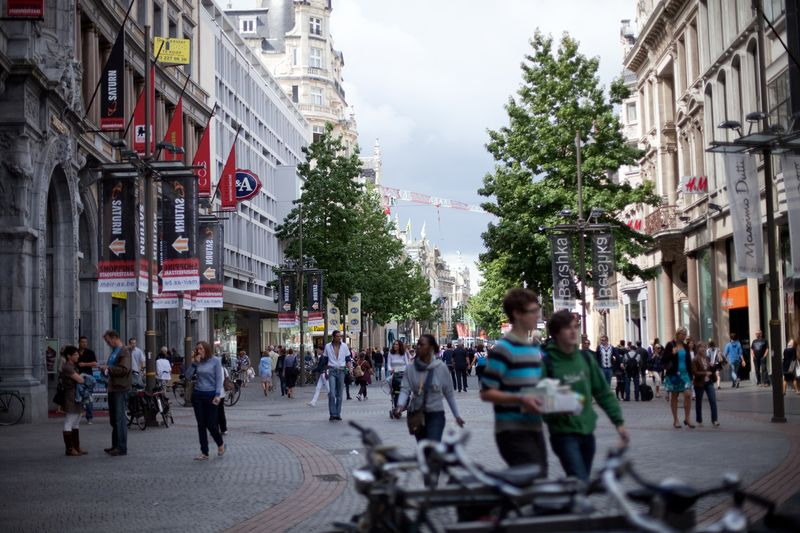 Shopping antwerpweb