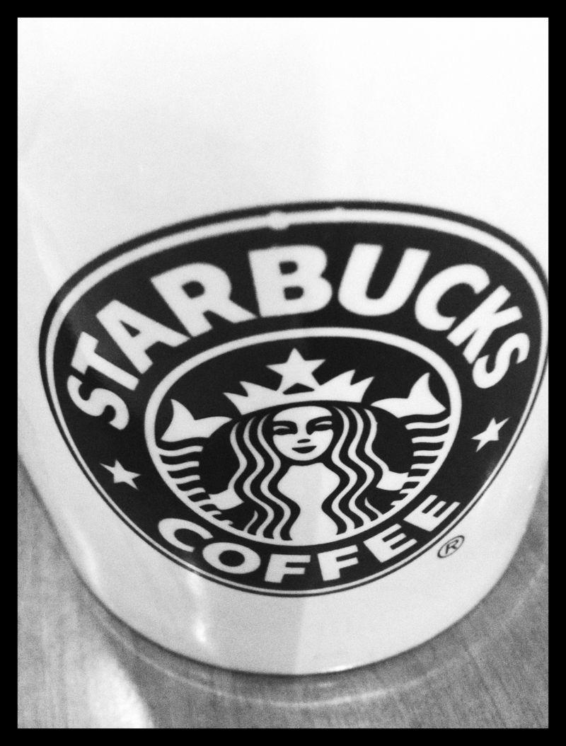 Starbucksmug