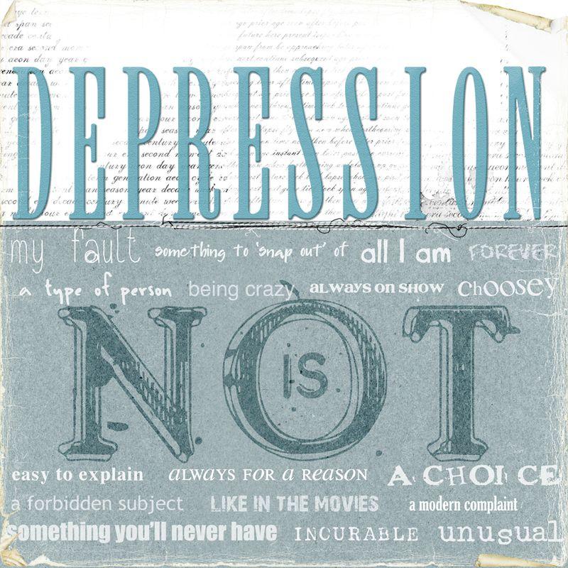 Depressionisnotweb