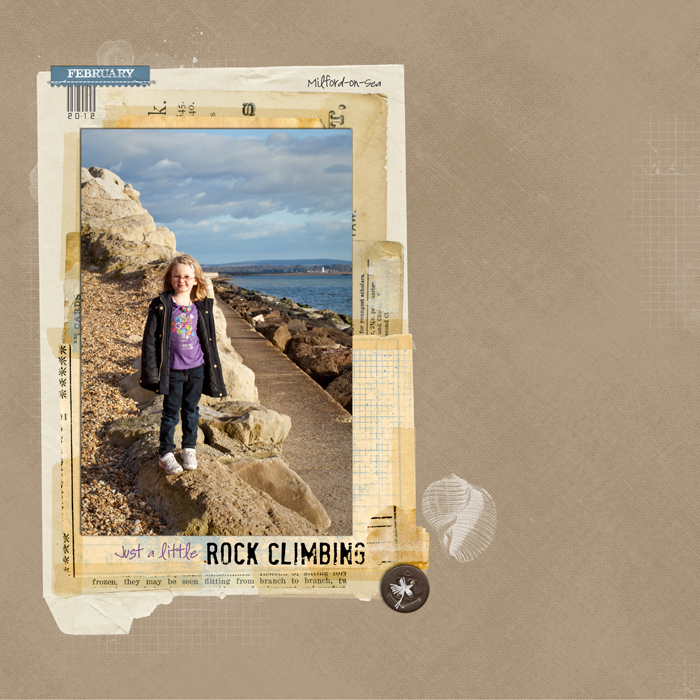 Rockclimbingweb
