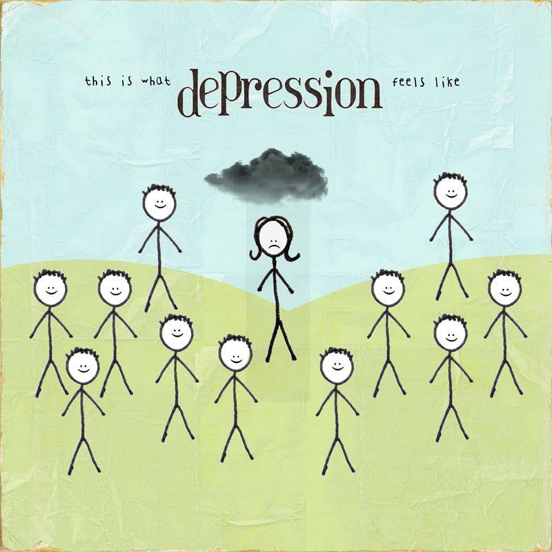 Depressionfeelslikeweb