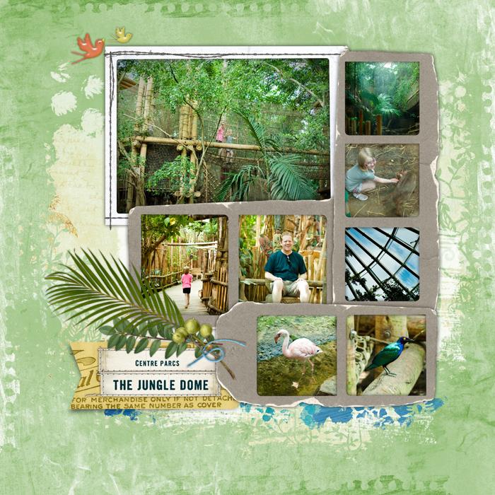 Jungledomeaweb