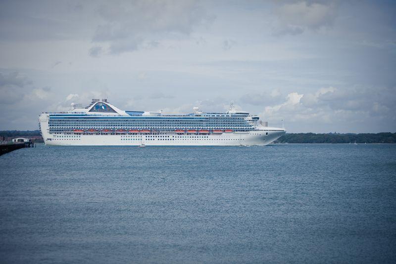 Cruiseshipweb