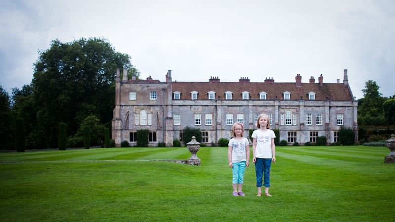 Big house little girlsweb