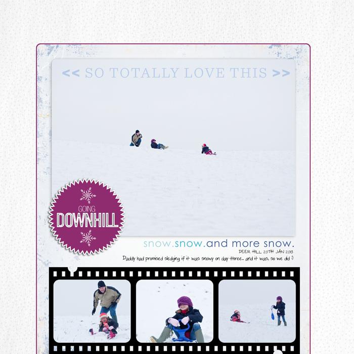 Downhillweb