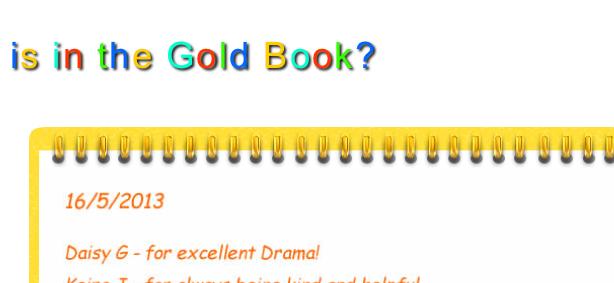 Daisygoldbook