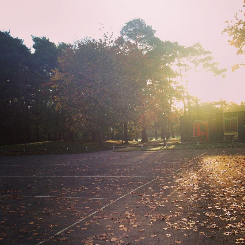 Schoolplayground