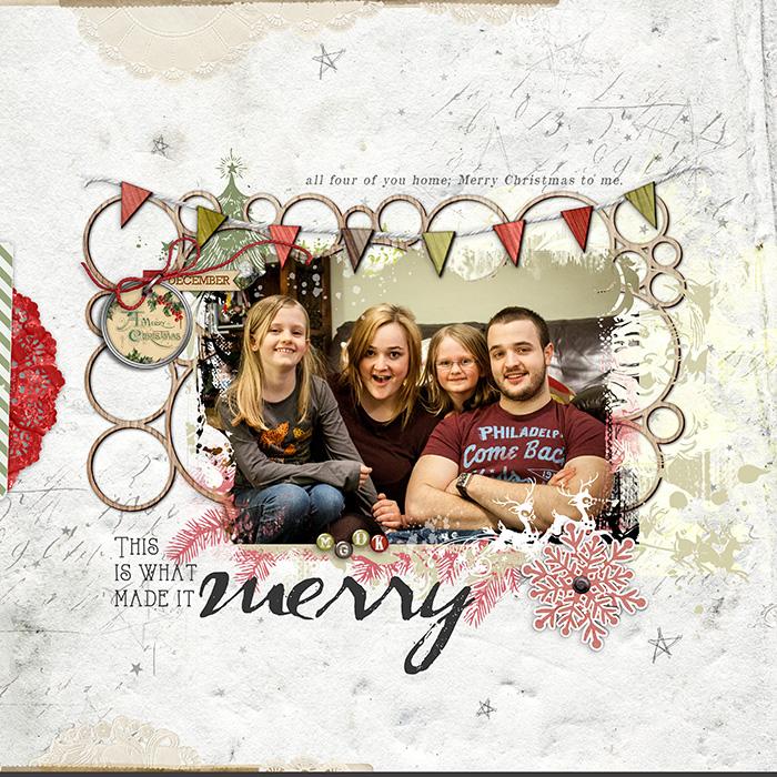 Merryweb