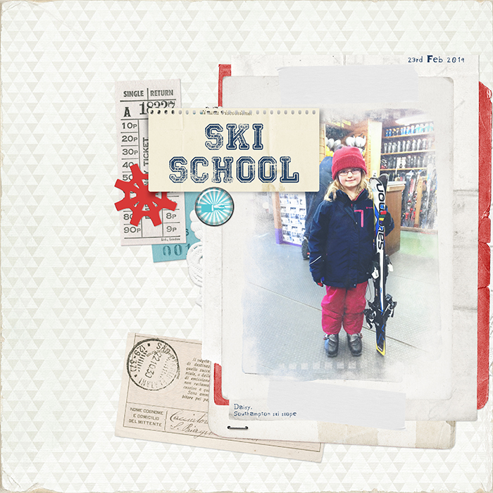 Skischoolweb
