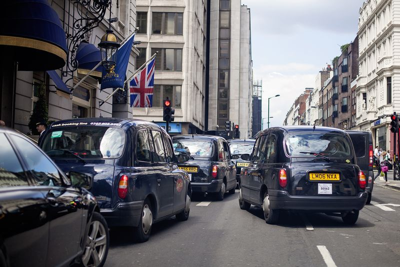 Londontaxisweb