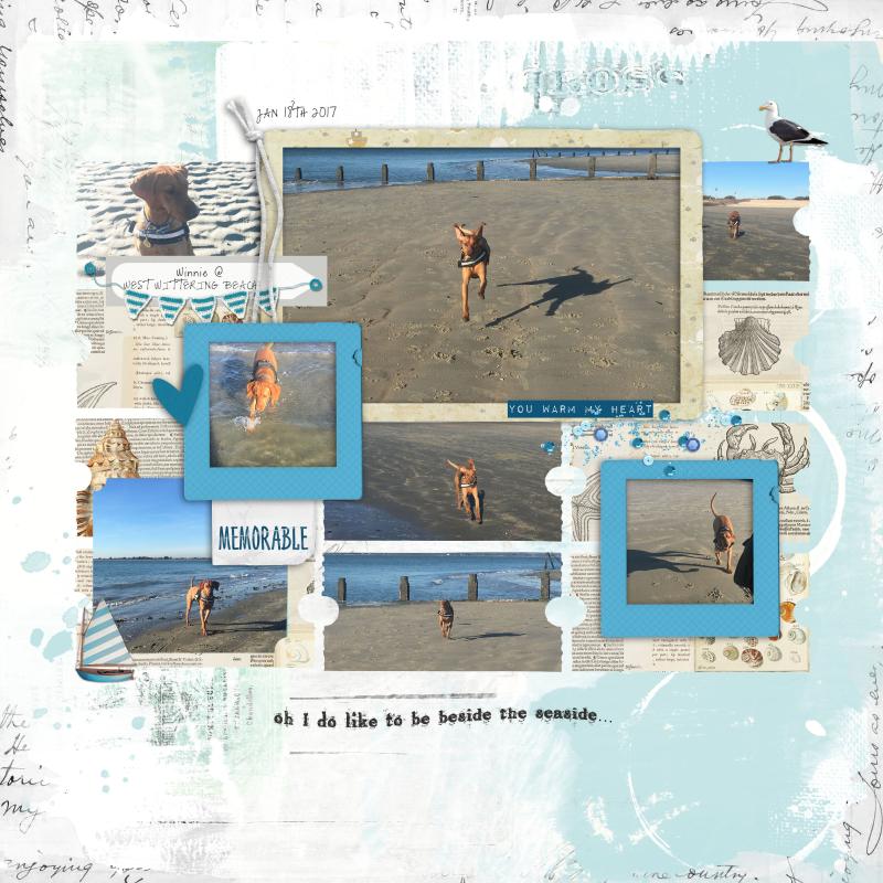Seasidewalkies