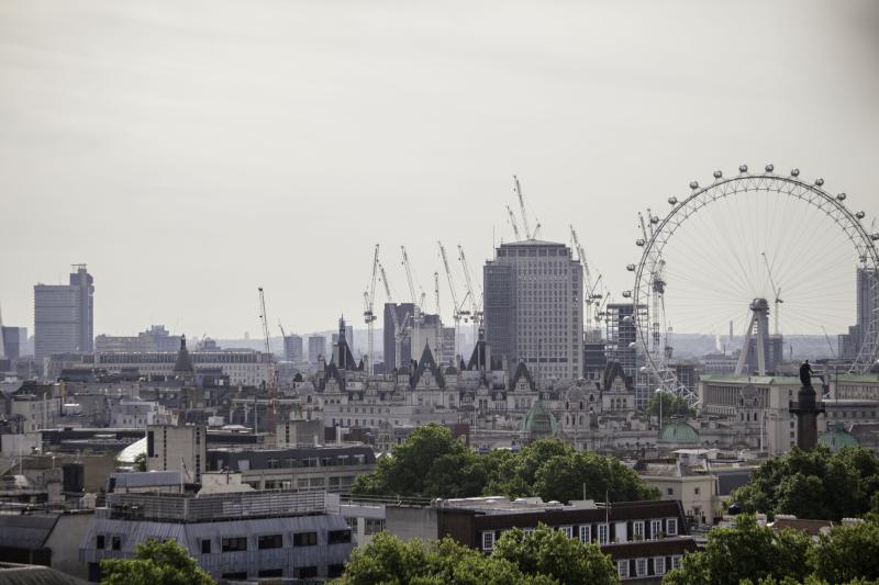 Londondeye