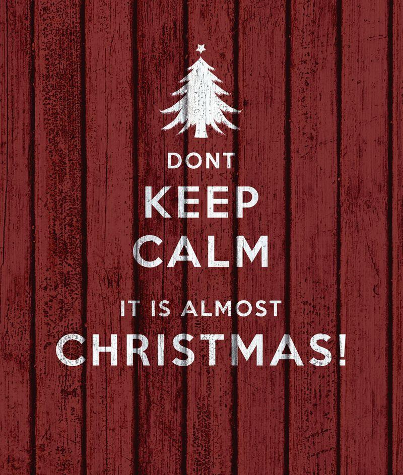 Christmascalm