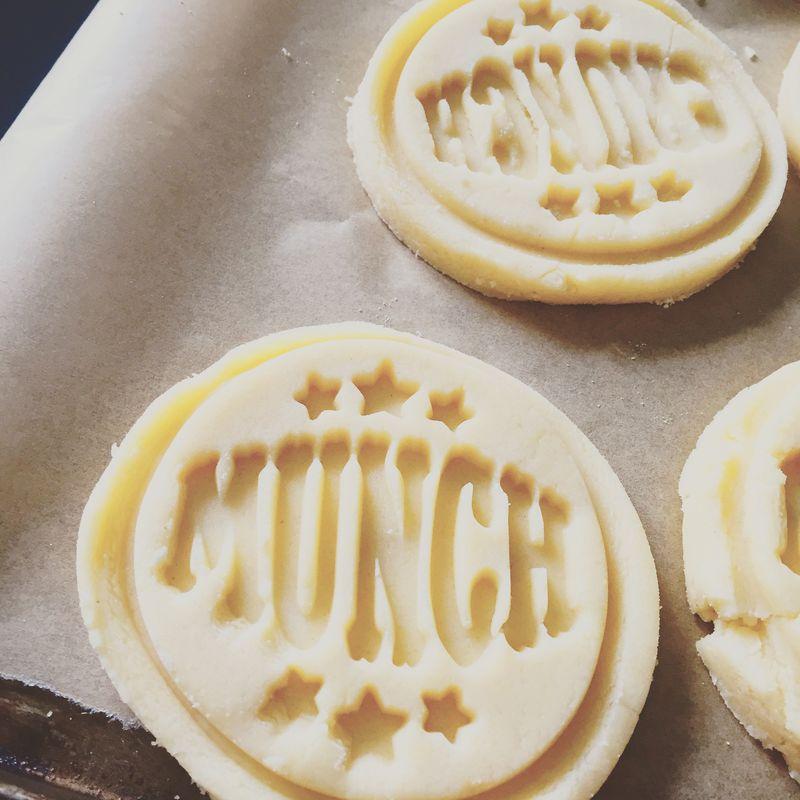 Stampedcookies