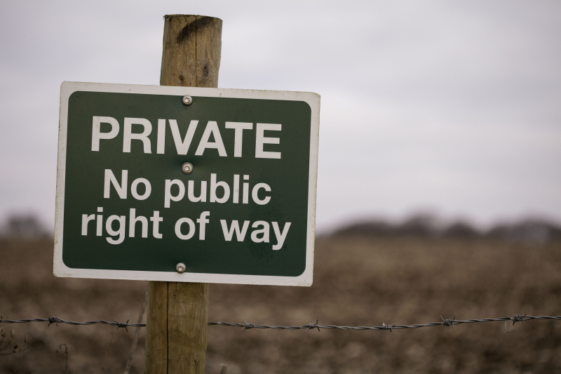 Privatesign