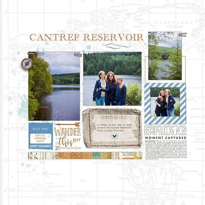 Cantrefweb