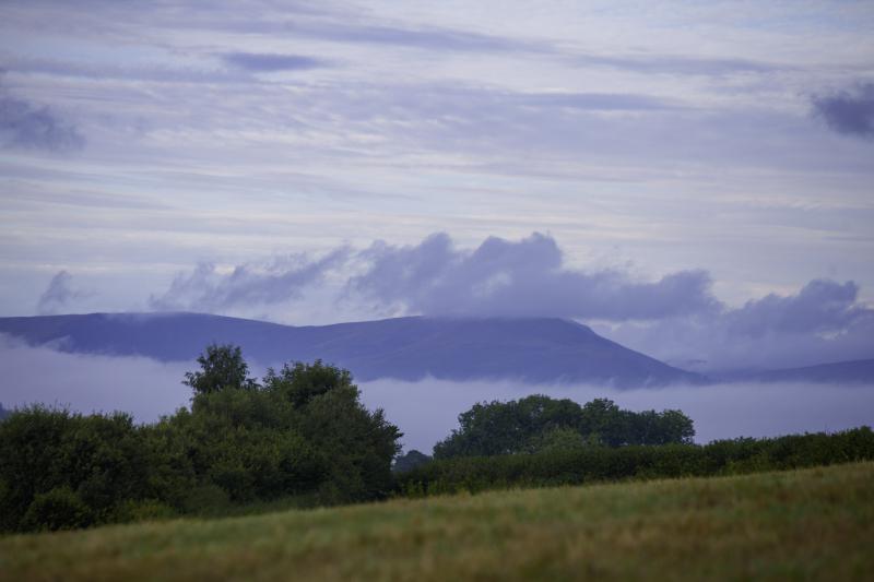 Cloudsmountain
