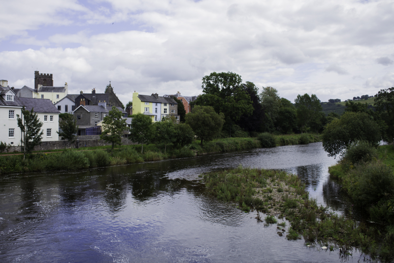 Riverhouses
