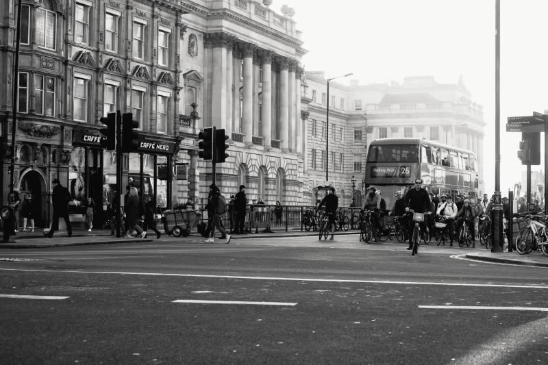 Londonmorning