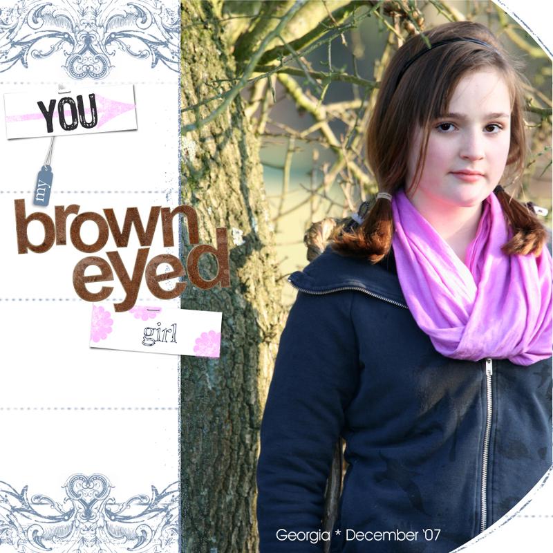 Browneyedgirl