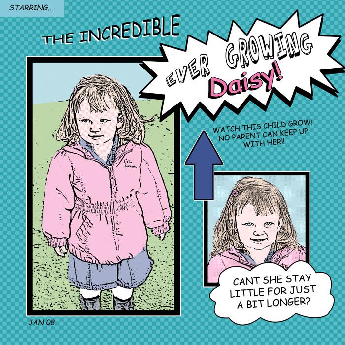 Daisycartoonweb