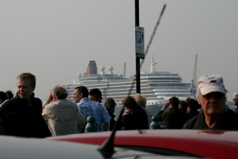 Shipbusy