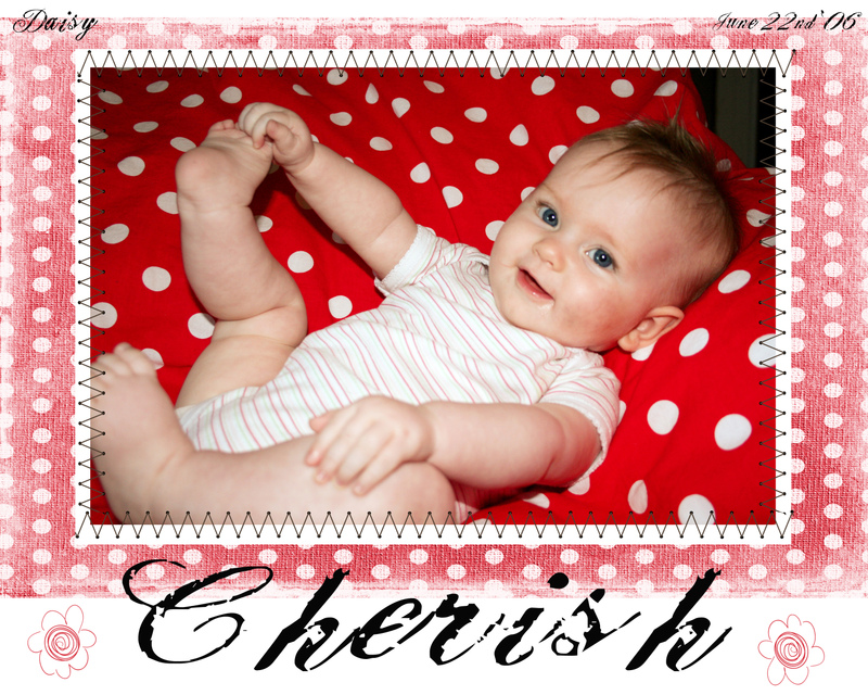 Cherishdaisy